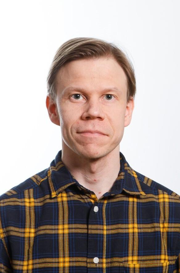 Janne Kujala